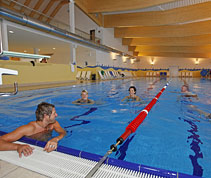 Therme Amade - Sportbecken